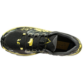 La Sportiva Helios 2.0 Running Shoes Men Black/Butter